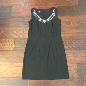 Black Sleeveless Dress size 8